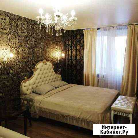1-комнатная квартира, 40 м², 1/9 эт. Ульяновск