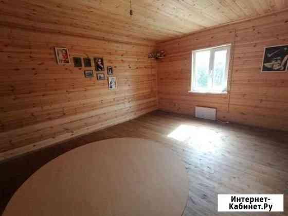 Дом 100 м² на участке 5.5 сот. Переславль-Залесский