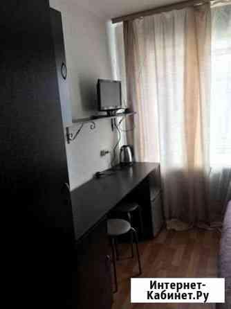 Комната 12 м² в 1-ком. кв., 2/5 эт. Хабаровск