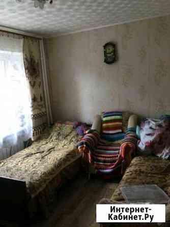 2-комнатная квартира, 39 м², 1/3 эт. Петровское
