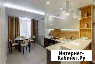 3-комнатная квартира, 97.1 м², 4/17 эт. Киров