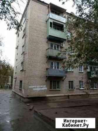 3-комнатная квартира, 57 м², 5/5 эт. Астрахань