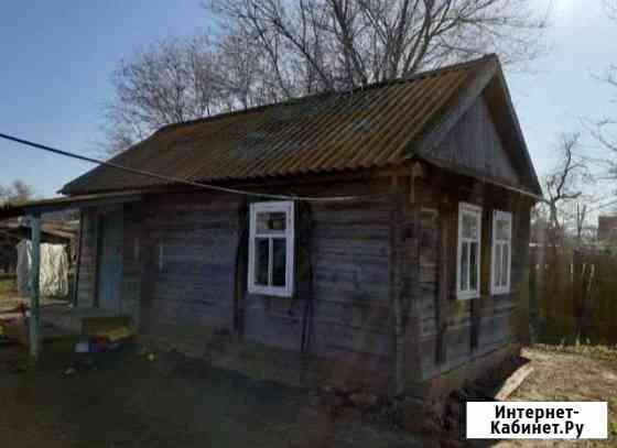 Дом 30 м² на участке 12 сот. Цаган-Аман