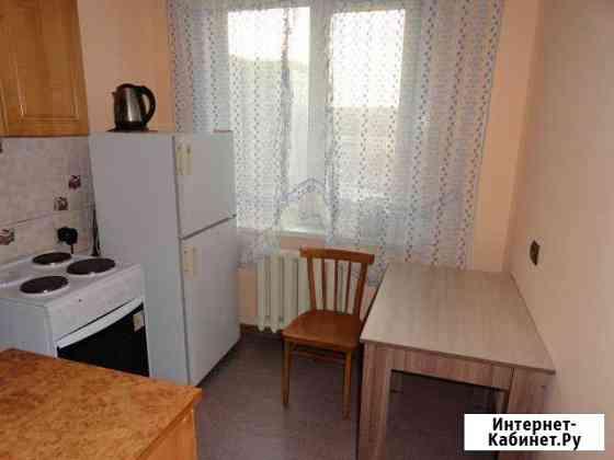 1-комнатная квартира, 31 м², 6/10 эт. Новосибирск