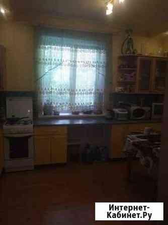 3-комнатная квартира, 75.2 м², 2/2 эт. Белгород