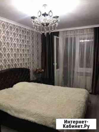 3-комнатная квартира, 75.5 м², 3/5 эт. Владикавказ