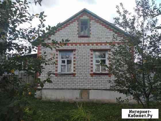 Дом 50 м² на участке 30 сот. Лиски