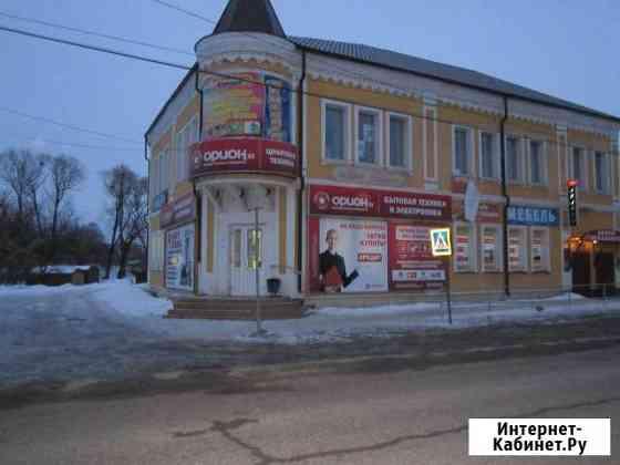Торговое помещение, 420 кв.м. Юрьев-Польский