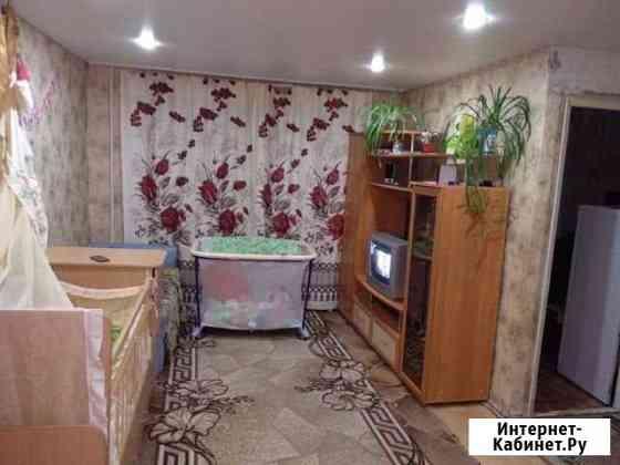 1-комнатная квартира, 30 м², 1/5 эт. Вятские Поляны