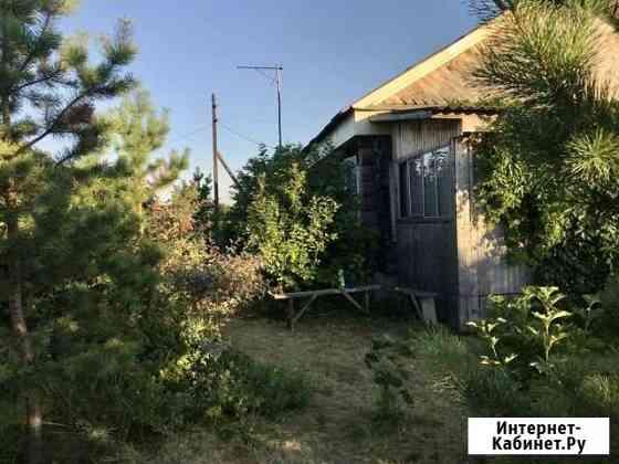 Дом 64 м² на участке 40 сот. Ульяновск