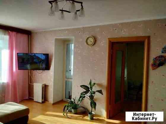 3-комнатная квартира, 52 м², 5/9 эт. Пермь
