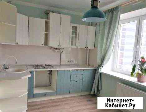 1-комнатная квартира, 40 м², 7/9 эт. Калининград