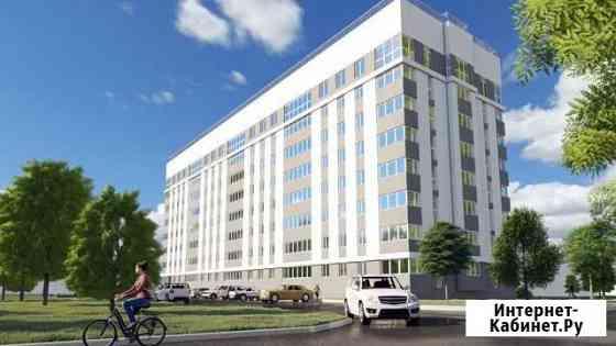 1-комнатная квартира, 40 м², 4/8 эт. Ульяновск