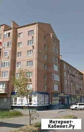 2-комнатная квартира, 62.7 м², 1/7 эт. Владикавказ