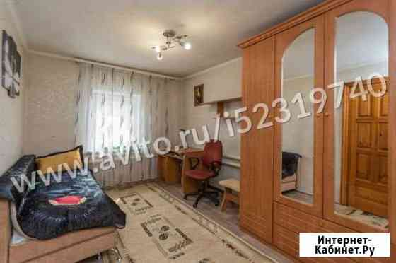 Дом 55 м² на участке 4 сот. Барнаул