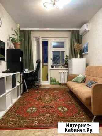 1-комнатная квартира, 37 м², 10/10 эт. Ульяновск