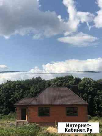 Коттедж 90 м² на участке 15 сот. Белгород