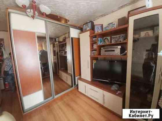 Комната 30 м² в 2-ком. кв., 9/9 эт. Чебоксары