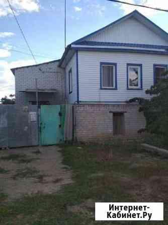 Дом 120 м² на участке 5 сот. Камышин