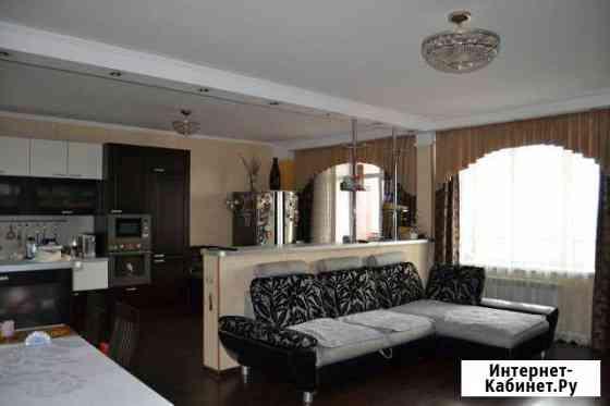 3-комнатная квартира, 140 м², 13/17 эт. Красноярск