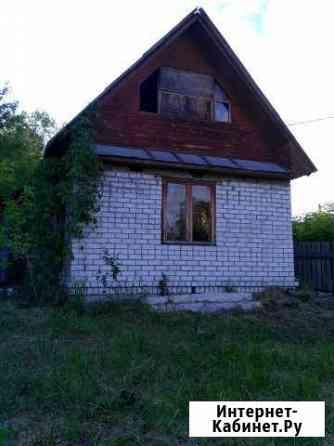 Дом 20.8 м² на участке 6 сот. Костерево