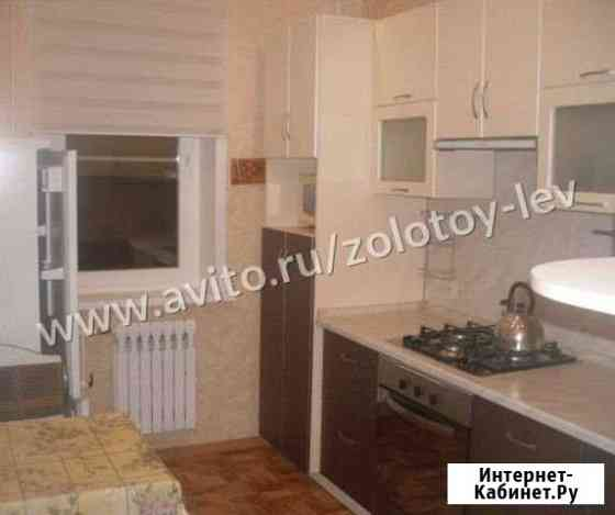 2-комнатная квартира, 52 м², 6/9 эт. Тула