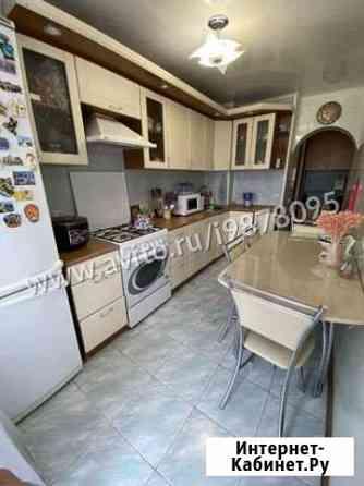 3-комнатная квартира, 64 м², 2/10 эт. Брянск