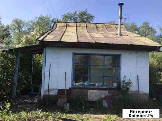 Дача 22 м² на участке 4 сот. Челябинск
