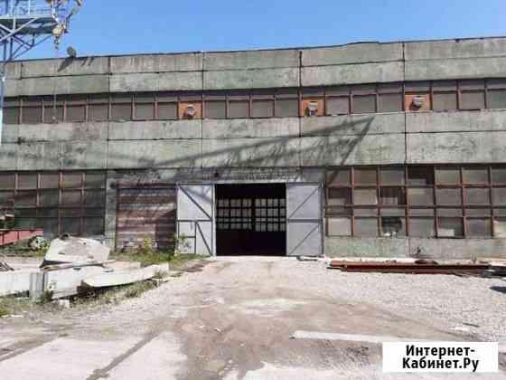Производство, 900 кв.м Пермь
