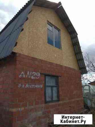 Дача 60 м² на участке 5 сот. Челябинск