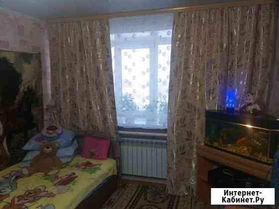 3-комнатная квартира, 54 м², 2/2 эт. Кызыл