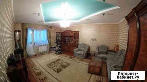 3-комнатная квартира, 100.4 м², 4/5 эт. Ухта