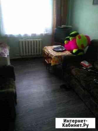 2-комнатная квартира, 49 м², 1/2 эт. Красная Поляна