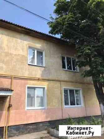 2-комнатная квартира, 50 м², 2/2 эт. Лиски