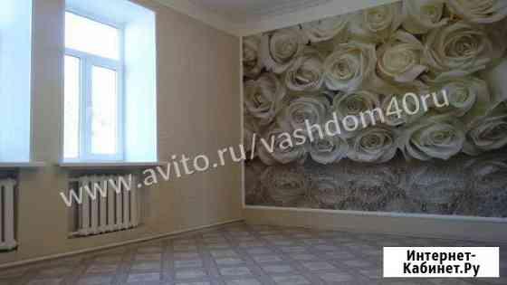 3-комнатная квартира, 64 м², 1/3 эт. Балабаново