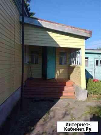 Дом 74.5 м² на участке 30 сот. Москаленки