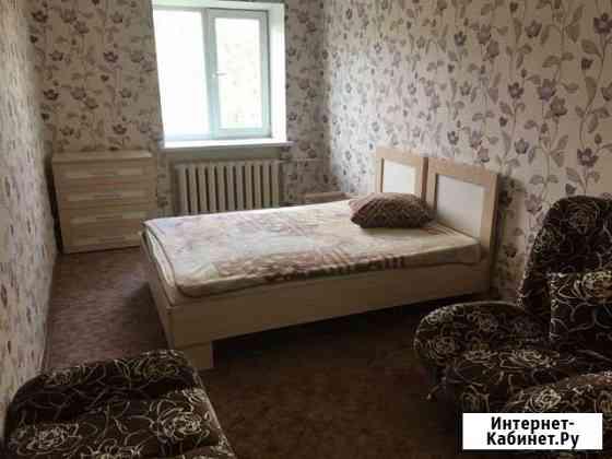 2-комнатная квартира, 45.7 м², 5/5 эт. Пермь