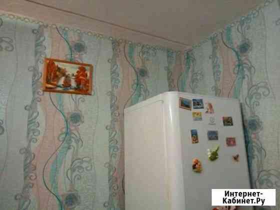 Комната 12 м² в 4-ком. кв., 2/9 эт. Кострома