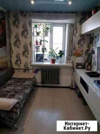 Комната 24 м² в 1-ком. кв., 5/9 эт. Кострома