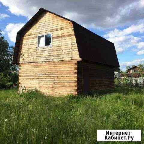 Дача 80 м² на участке 4.5 сот. Екатеринбург
