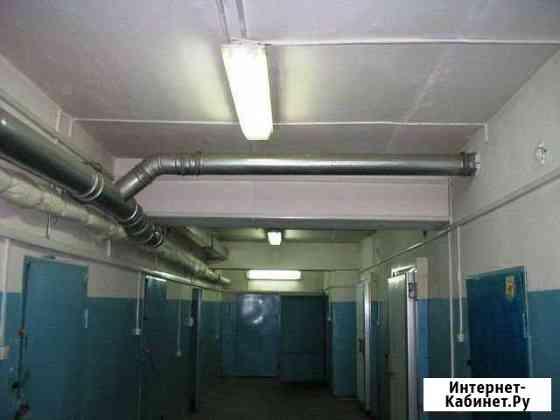 Склады и холодильники от 2 до 200 кв.м. Омск