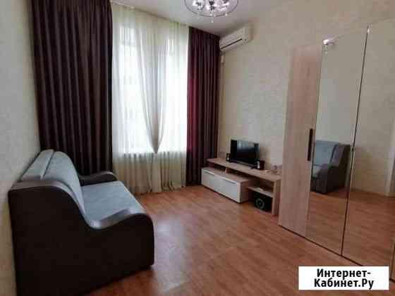 1-комнатная квартира, 32.2 м², 3/3 эт. Хабаровск