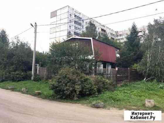 Дом 142.3 м² на участке 7.8 сот. Иркутск