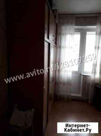 Студия, 25 м², 4/9 эт. Новосибирск