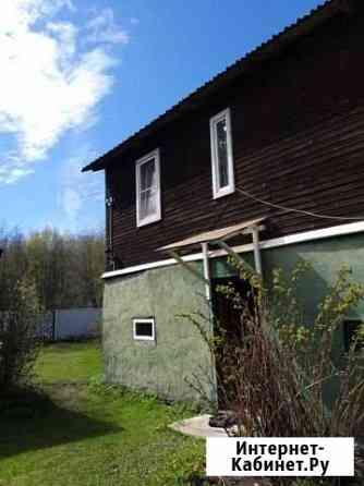 Дача 45 м² на участке 15 сот. Ладожское Озеро