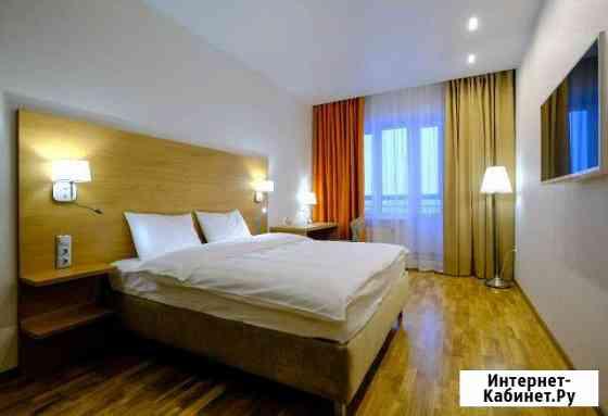 1-комнатная квартира, 42 м², 11/11 эт. Томск