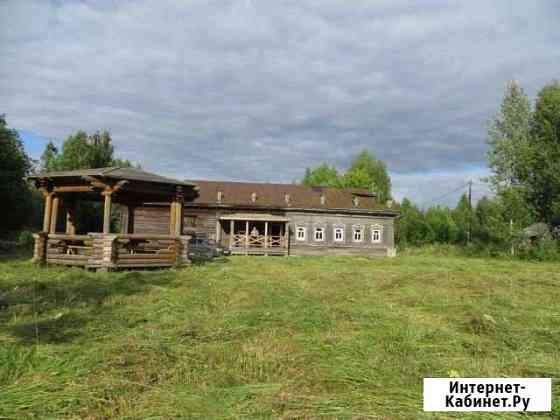 Дом 160 м² на участке 30 сот. Кирово-Чепецк