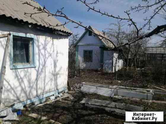 Дача 20 м² на участке 4 сот. Челябинск