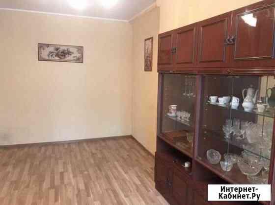 1-комнатная квартира, 36 м², 2/4 эт. Омск