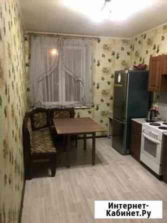 3-комнатная квартира, 77.2 м², 2/22 эт. Щербинка